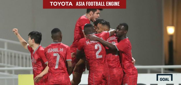 AFC Champions League 2018: Round of 16 Second Leg Review: West Zone