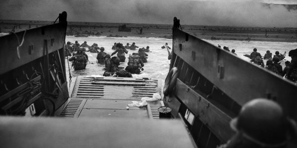 D-Day by the numbers: Here's what it took 76 years ago to pull off the biggest amphibious invasion in history