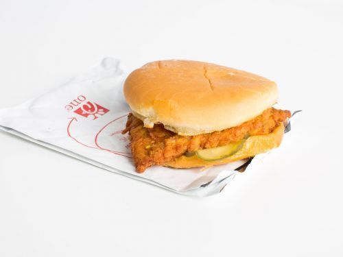 Chick-fil-A Is Taking Its Pickle-Topped Sandwiches to Toronto Next Year
