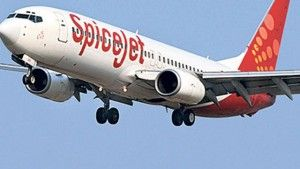 SpiceJet to operate from Pakyong from Jan 23