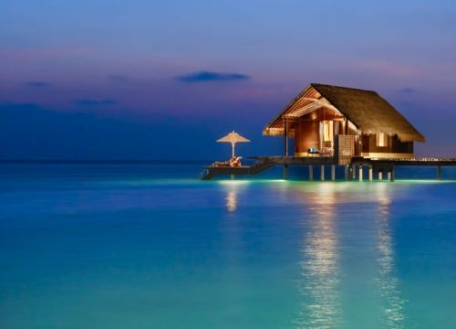 Jan Tibaldi on Leading One&Only Reethi Rah Forward