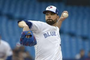 Diaz gets winning hit as Blue Jays rally to beat Orioles 5-4