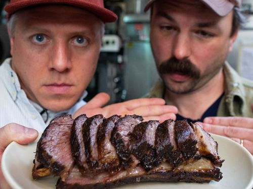 Watch: A Vietnamese Short Rib Dish That's Better Steamed, Grilled, and Deep Fried