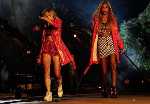 Watch the violent Assassination Nation teaser with its own trigger warnings