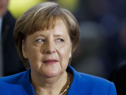We need to talk about Kevin: How a youth activist threatens Angela Merkel's fourth term