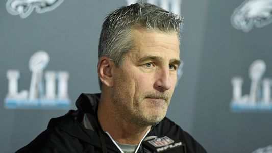 Frank Reich top candidate for Colts head coaching job, report says
