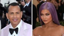 Kylie Jenner Squashes Alex Rodriguez's 'Rich' Met Gala Comments