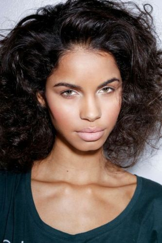 Let's get real about brown girl beauty