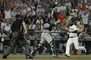 Cruz, Paxton power Mariners over Cole, Astros 2-0