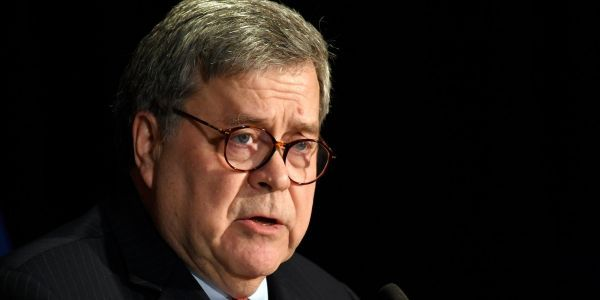 Attorney General William Barr has reportedly assigned an outside prosecutor to re-examine the criminal case against Michael Flynn