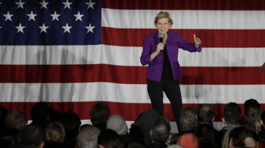 Elizabeth Warren Wants To Erase Most Student Loan Debt