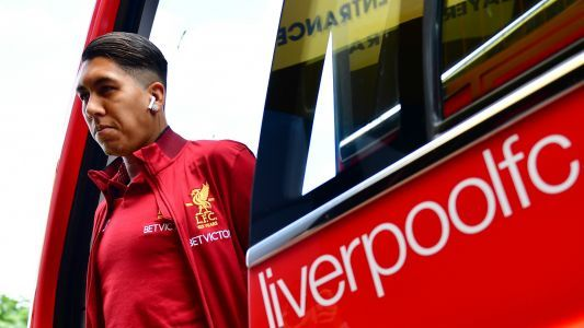 FA clears Firmino of racism charges after Holgate claim