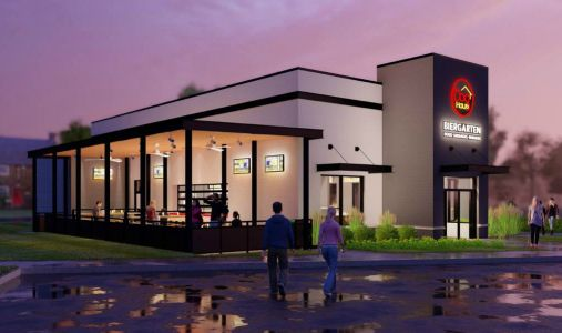 Dog Haus Debuts New Prototype with First Wyoming Location