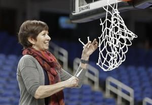 Wide-open field gives NCAA women's bracket a new look