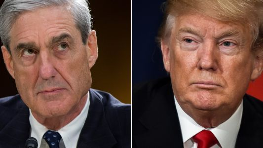 Mueller's Russia investigation enters 2nd year, where is it headed?