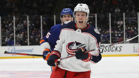 'I think I fit right in': Ryan Dzingel eager to get started with Hurricanes