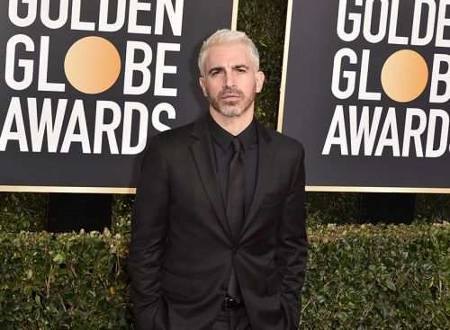 Did Chris Messina's New Blonde 'Do Take Him From Danny to Daddy?