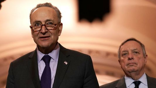 Senate Democrats Failed Dreamers In December. They Might Do It Again
