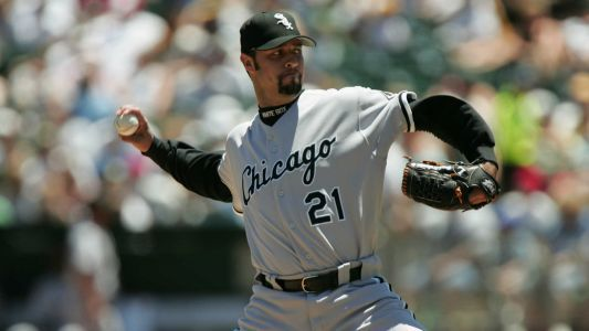 Former MLB pitcher Esteban Loaiza pleads guilty to drug trafficking