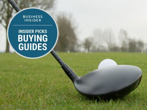 The best golf drivers you can buy