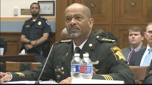 Ex-Milwaukee sheriff's civil trial over airport confrontation starts Monday