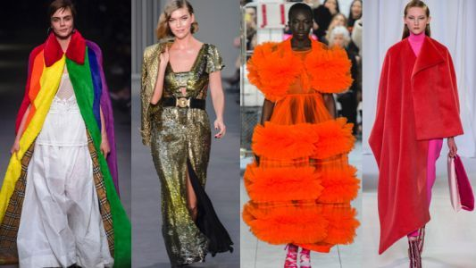 7 Breakout Trends From London Fashion Week
