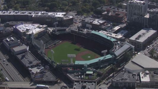 Red Sox tickets for ALCS Games 3 and 4 at Fenway go on sale today