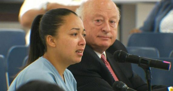 Will Cyntoia Brown Get A Second Chance Like Alice Marie Johnson?