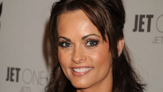Ex-Playboy Model Settles Suit With 'National Enquirer' Over Alleged Affair With Trump