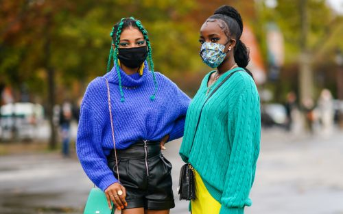 The Pandemic Transformed Fashion's Sustainability Narrative in 2020