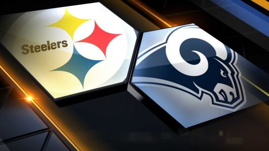Steelers defeat Rams 17-12, improve to 5-4