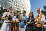 Epcot's Food and Wine Festival Is Still Happening This Year, but Things Will Be a Little Different