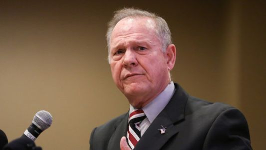 Roy Moore Revives Anti-Gay Rhetoric In Deflecting Sexual Assault Allegations