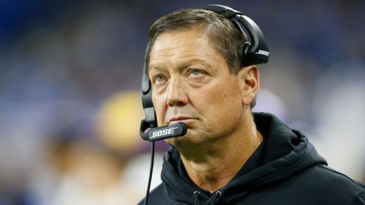 Vikings assistant coach Rick Dennison out after refusing COVID-19 vaccine, per report