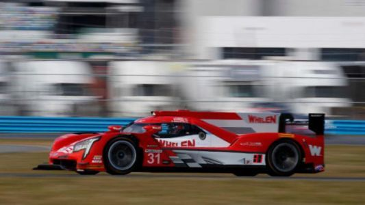 Cadillac is still the fastest car in IMSA as the 2018 season kicks off with the Roar Before The 24 t