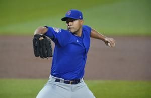 AP source: José Quintana agrees to $8M deal with Angels
