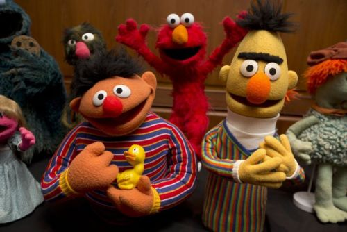 Are Bert and Ernie gay? A review of the evidence