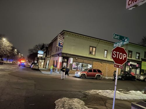 Police ID Man Killed In St. Paul Saloon Shooting