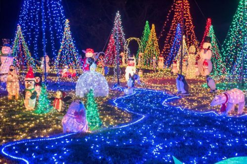 Holidays on the River: Our List of Holiday Events in the River Realm