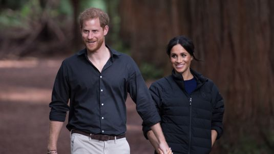 Prince Harry 'Finds It Hard' To Say No To Meghan Markle's Demands