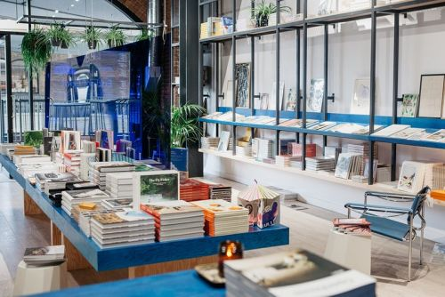 Earl of East's BookWorkShop Is Your New Must-Visit Magazine Store