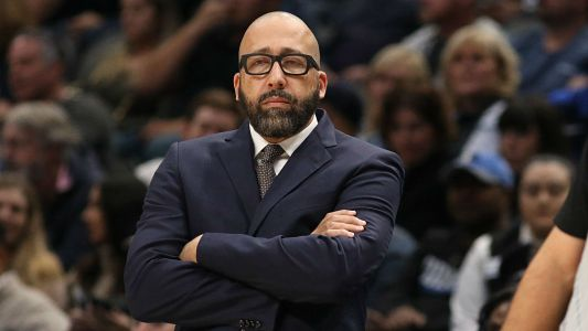 Knicks execs 'not happy' with poor start; David Fizdale reaches to spin results