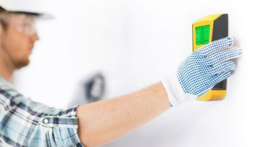 Add a Stud Finder To Your Toolbox For $13