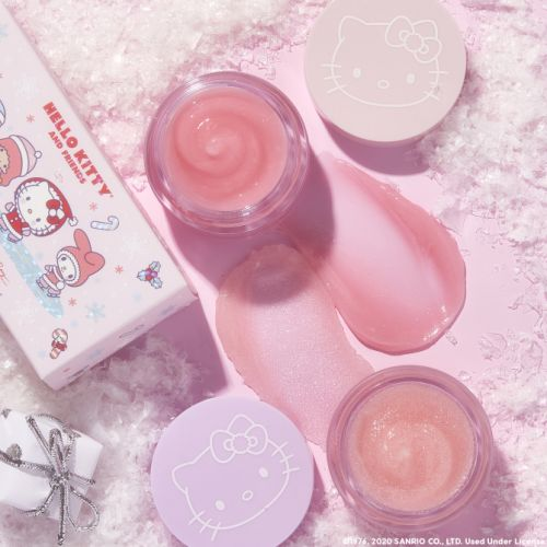ColourPop's Hello Kitty Collab Is Back & Better Than Ever