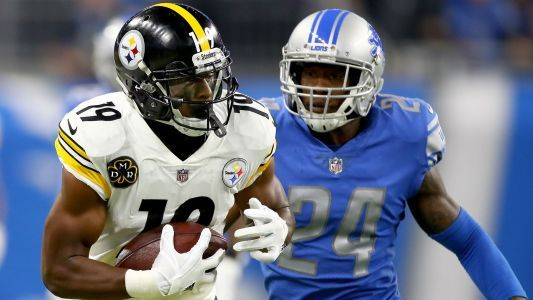 Sunday Night Football: Three takeaways from Steelers' narrow win over Lions