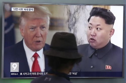 Twitter just explained why it won't block Trump for tweets that North Korea considers a declaration of war