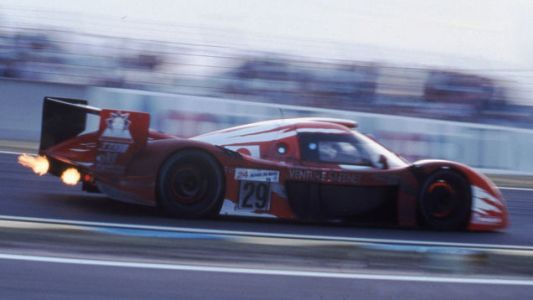 More Details Come In On The Le Mans 2020 'Hypercar Class'
