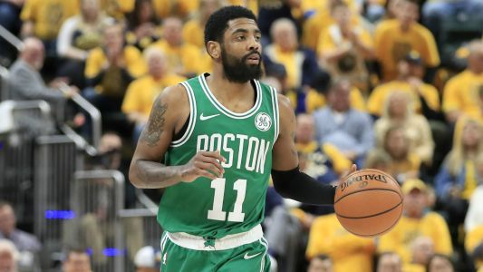 NBA playoffs 2019: Kyrie Irving says Celtics finally settling into who they want to be