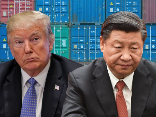 A small Minnesota company that sells replacement parts for cars and ATVs filed more than 10,000 requests for exemptions from tariffs on imported Chinese goods