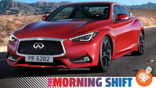 Nissan's Restructuring Throws Infiniti Under The Bus